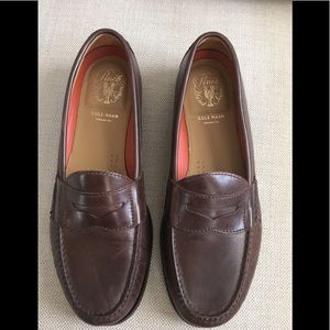 Cole Haan Pinch Loafers - 8.5